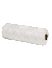 Kőműves zsinór RVB25 -50m fehér