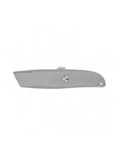 Kés trapéz pengével 19mm -Fém házas