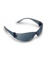 Védőszemüveg Pokelux - Fekete