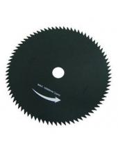 Fűkasza Fűrésztárcsa 255/25,4/2mm 80fog