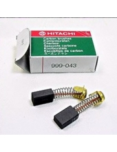 Szénkefe - Hitachi 11x7 mm