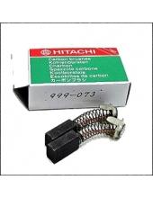 Szénkefe - Hitachi 12x7 mm