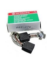 Szénkefe - Hitachi 17x7 mm