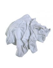 Pamut géptörlő Fehér 1kg
