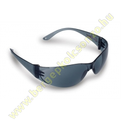Védőszemüveg Pokelux - Fekete - Egyéb e72ee0444e