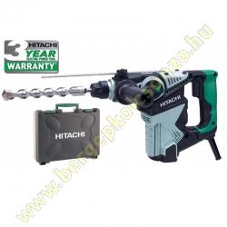 Fúrókalapács 3,5J- Hitachi DH28PCNA